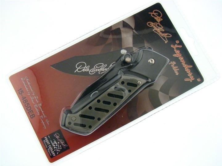 FROST CUTLERY Pocket Knife 15-485DEB