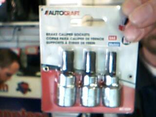 AUTOCRAFT Misc Automotive Tool AC1029