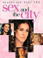 SEX AND THE CITY SEASON SIX PT2