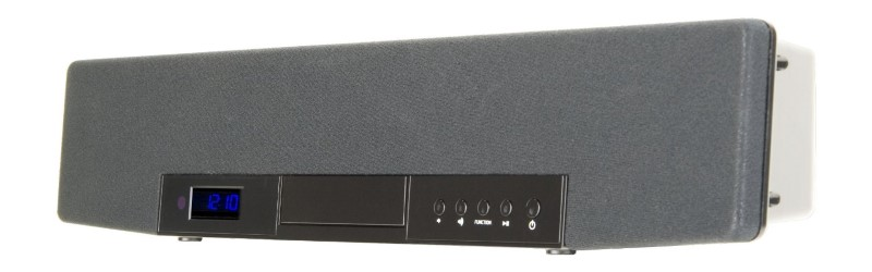 HAIER Home Theatre Misc. Equipment SBC20
