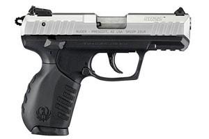 RUGER Pistol SR22PS (3607)