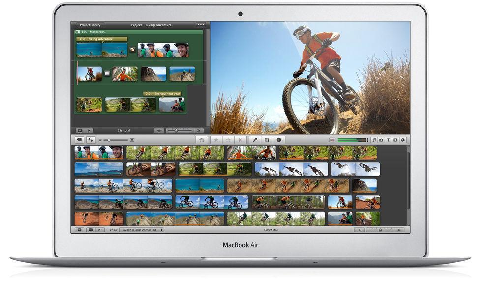 APPLE Laptop/Netbook MACBOOK AIR MD760LL/B