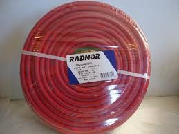 RADNOR Welding Misc Equipment 50' TORCH HOSE