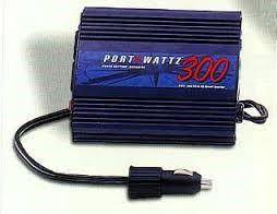 STATPOWER Porta-Power PORTAWATTZ 300