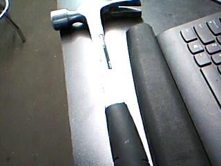 PITTSBURGH PRO TOOLS Demolition Hammer 60518