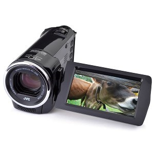 JVC EVERIO GZ-HM35BU 1080P HD