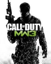 ACTIVISION Sony PlayStation 3 Game CALL OF DUTY MW3 GAME