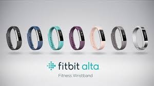 FITBIT Outdoor Sports ALTA