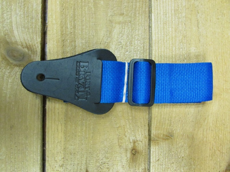 FORT BRYAN Musical Instruments Part/Accessory NYLON WEB GUITAR STRAP