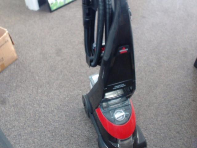 BISSELL Carpet Shampooer/Steamer PRO HEAT 25A3