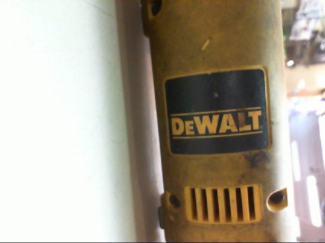 """Dewalt DW160 3/8"""" Right Angle Drill"""