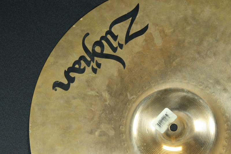 "Zildjian ZBT 18"" 45cm Crash Ride Cymbal"