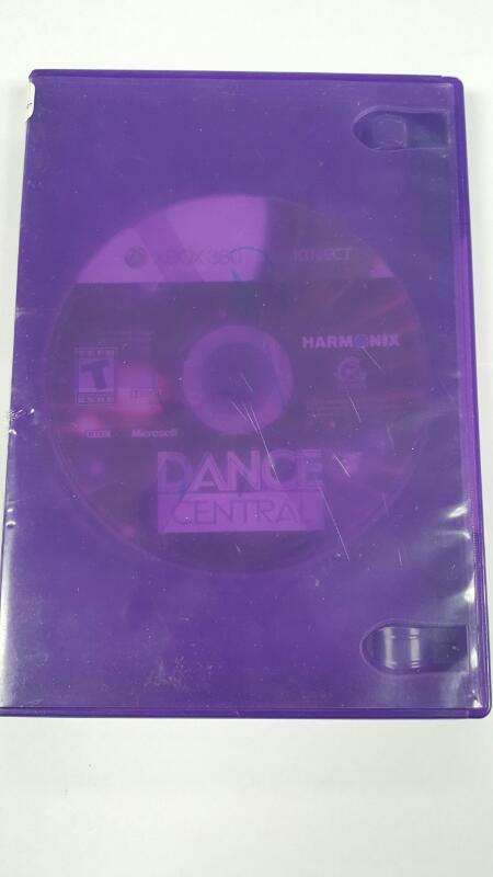 Dance Central (Microsoft Xbox 360 Kinect, 2010)
