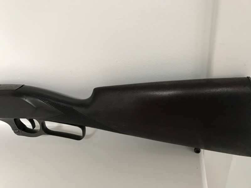 1961 SAVAGE ARMS MODEL 99