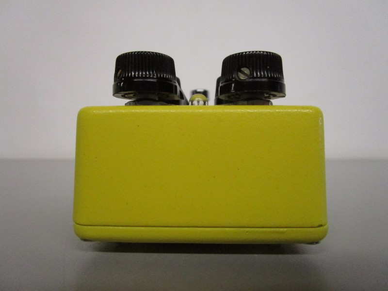XOTIC EFFECTS USA AC BOOSTER, NEAR MINT, ORIGINAL BOX