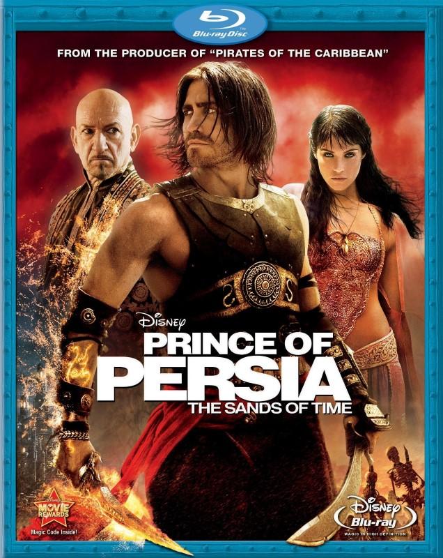 Prince of Persia (Blu-Ray)
