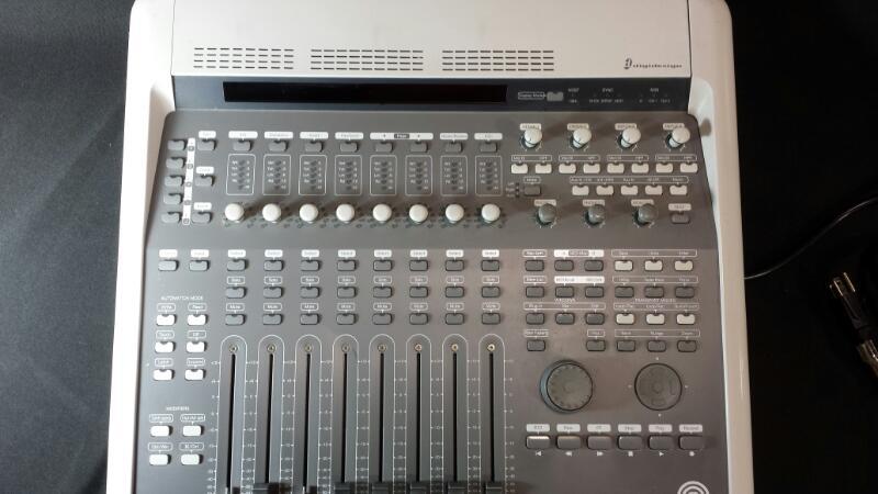 Digidesign Digi 003 Digital Recording Interface