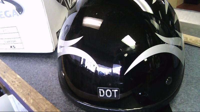VEGA Motorcycle Helmet XTS