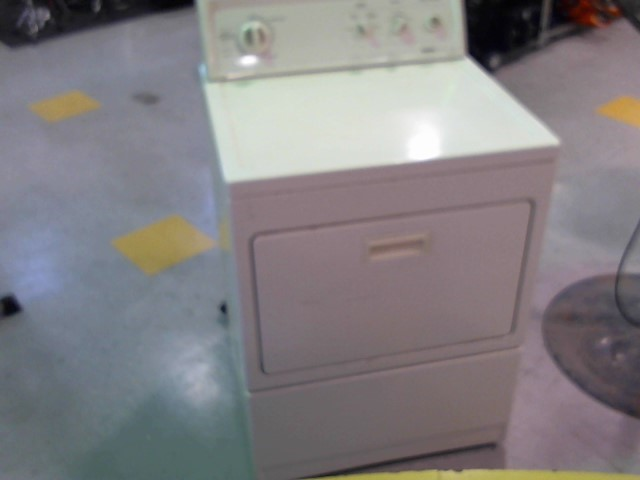 KENMORE Washer/Dryer 110.60904990