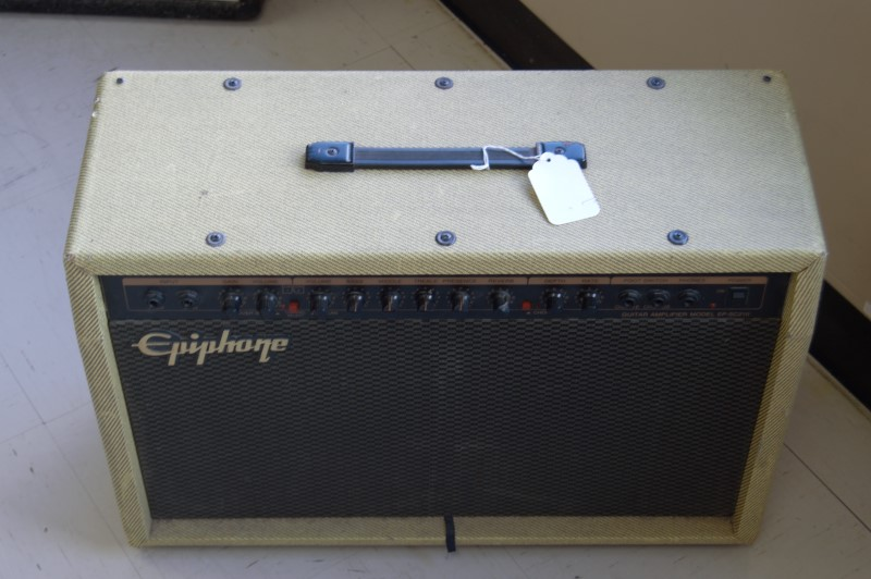 Epiphone Model EP-SC 210 80 Watt Guitar Amp
