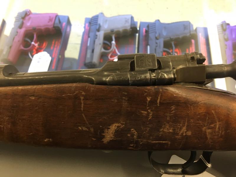 SPRINGFIELD ARMORY Rifle 1903