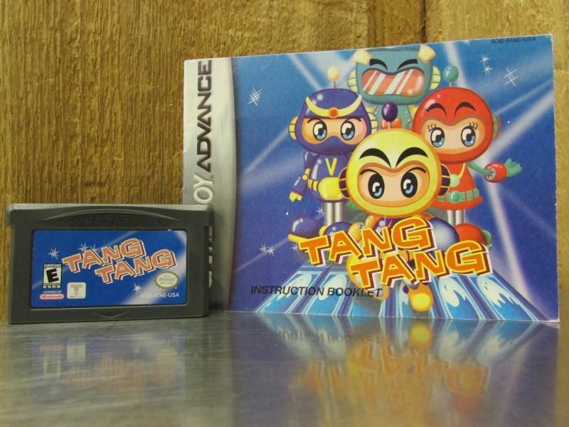 NINTENDO Nintendo GBA Game TANG TANG