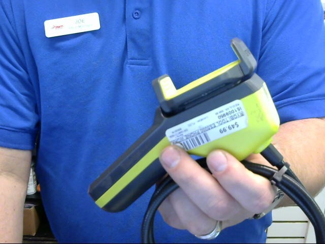 RYOBI Miscellaneous Tool ES5000 PHONE WORKS INSPECTION