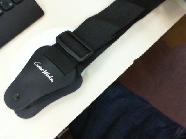 GUITARWORKS Musical Instruments Part/Accessory GUITAR STRAP