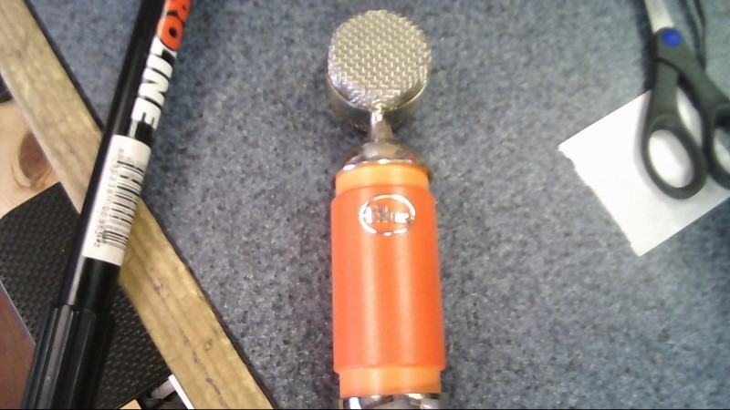 Blue Microphones Spark Condenser Microphone, Cardioid
