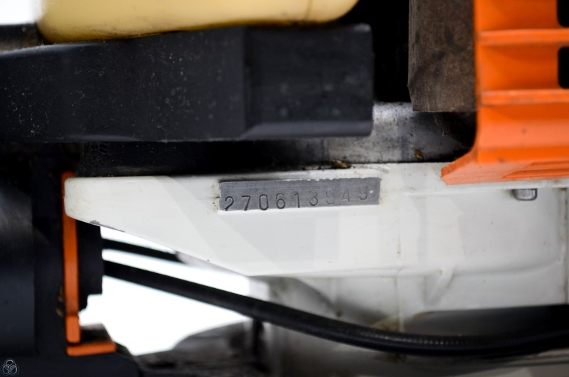 "Stihl HS80 Gas Powered 24"" Bar Hedge Trimmer"