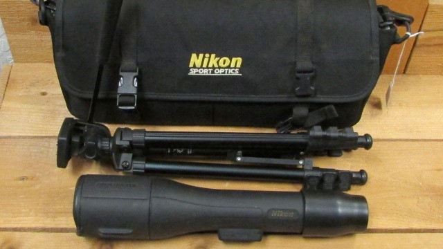 NIKON Binocular/Scope SPOTTER XLII
