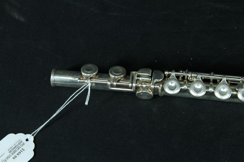 Selmer Bundy Student Flute Band USA