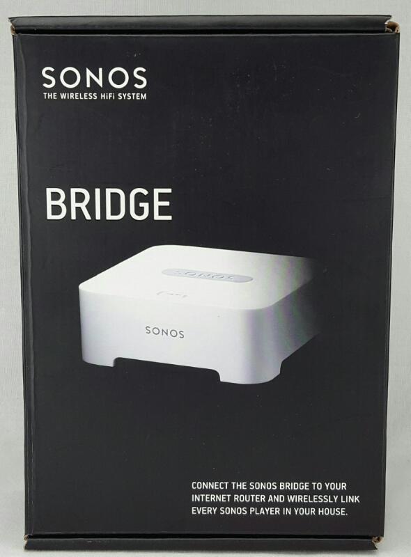 SONOS BRIDGE FOR SONOS NETWORK