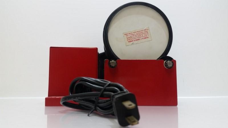 Tru-Square Thumler's Tumbler Portable Rock & Gem Polisher