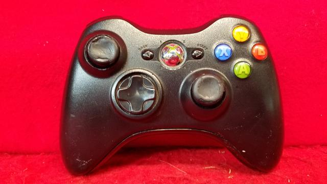 MICROSOFT Video Game Controller XBOX 360 CONTROLLER - WIRELESS
