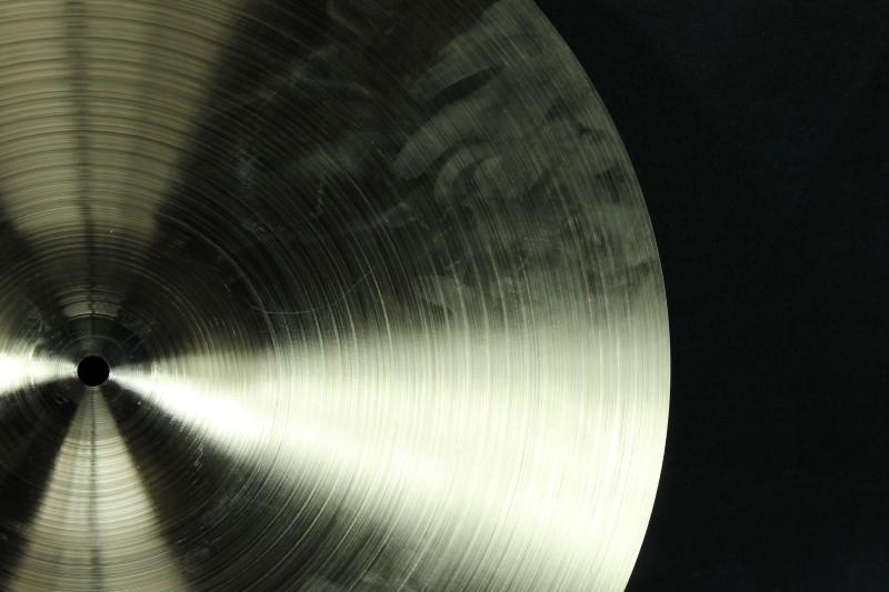 """Sabian 18"""" AA Thin Crash Cymbal"""