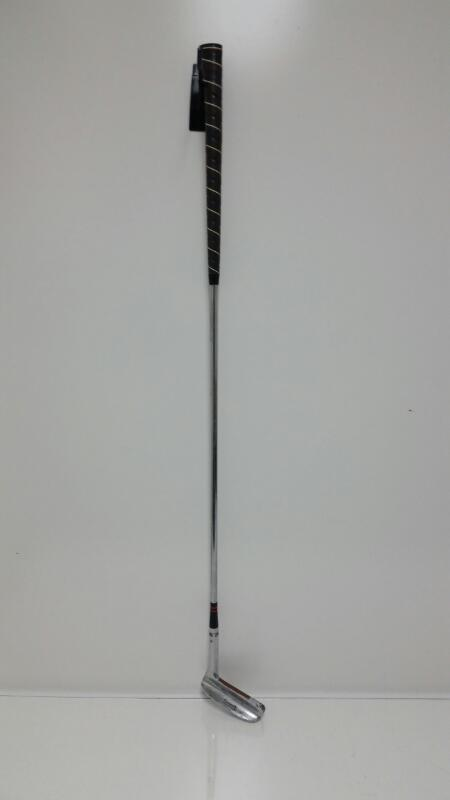 MACGREGOR N201 SMOOTH Y PUTTER ROLL FACE COPPER