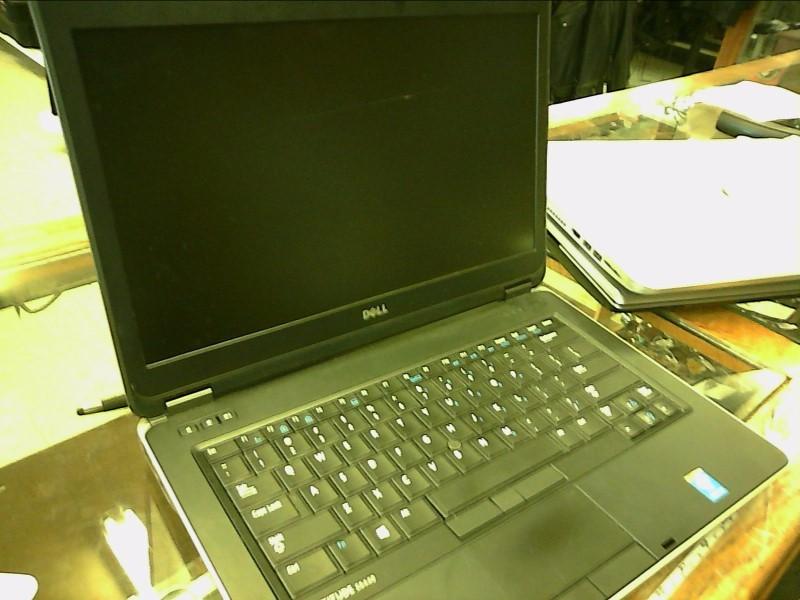 DELL Laptop/Netbook LATITUDE E6440