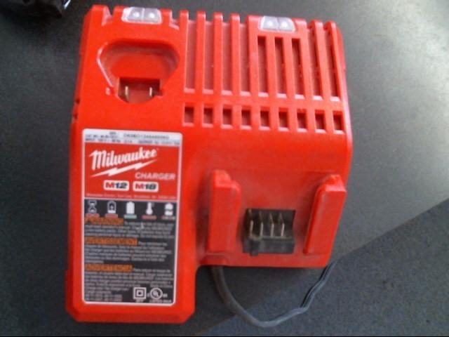 MILWAUKEE TOOL Combination Tool Set 2691-22