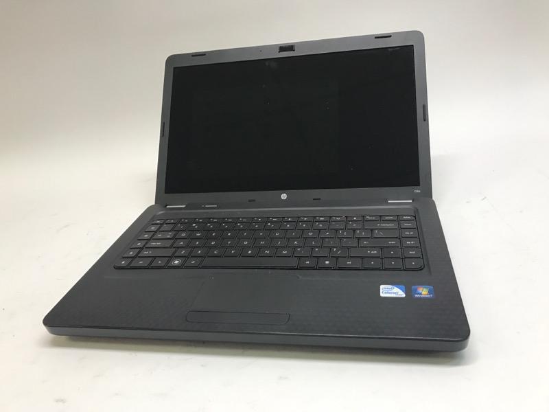 "HP G56-129WM 15.6"" 4GB RAM Intel Celeron 2.20GHz 250GB Laptop AS IS"