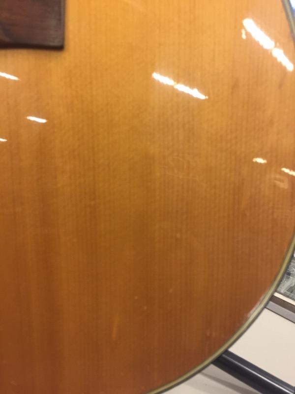FENDER Acoustic Guitar F-210 DREADNOUGHT STEEL STRING