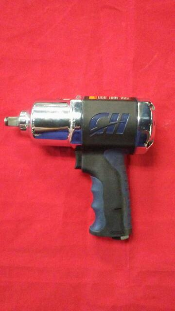 CAMPBELL HAUSFELD Air Impact Wrench TL1402
