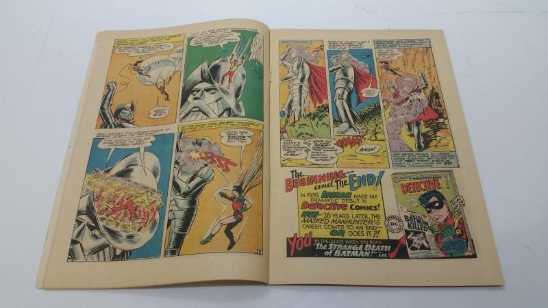 Teen Titans #1 Feb. 1966 Signed Autographed Nick Cardy w/ COA DC Comics 12c