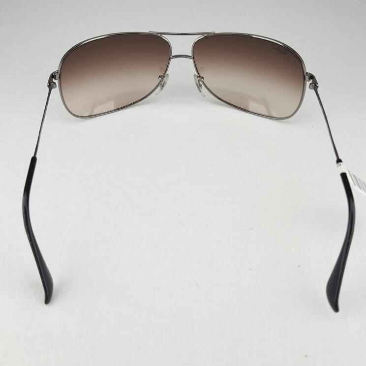 RAY-BAN Sunglasses RB3267 004/13 64-13 w/Case