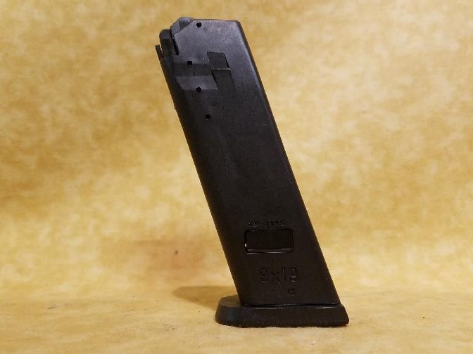 HK USP Compact P2000 9mm Factory Magazine 10rd