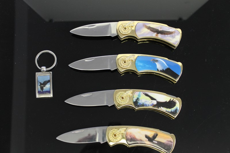 Pocket Knife FOLDING KNIFE