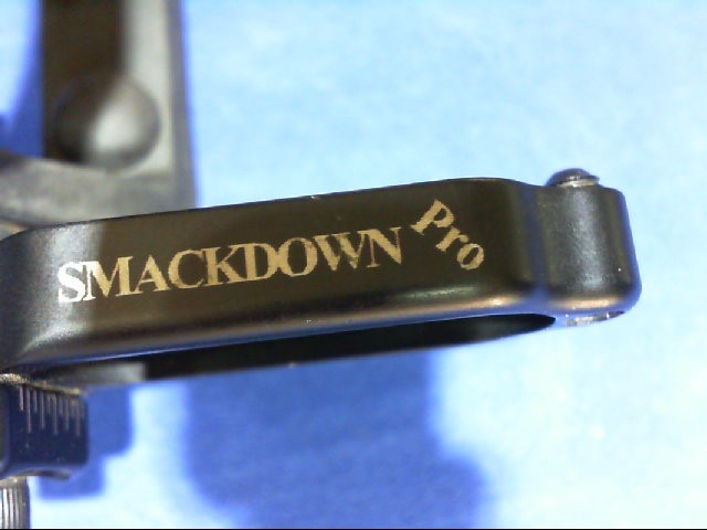 trophy taker smackdown pro instructions