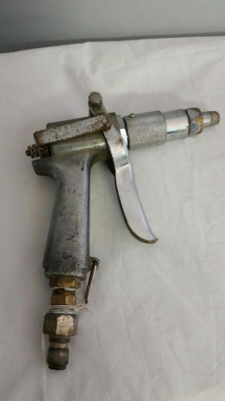 GREEN GARDE JD9-C MULTI USE SPRAY GUN