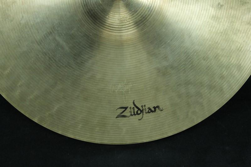 "Zildjian 18"" Crash Classic Orchestral One Cymbal"