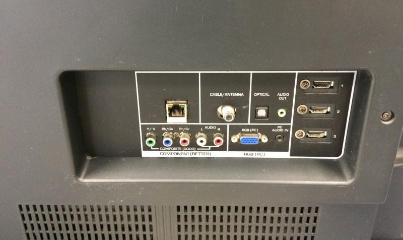VIZIO Flat Panel Television E472VLE *In Store Pick Up*